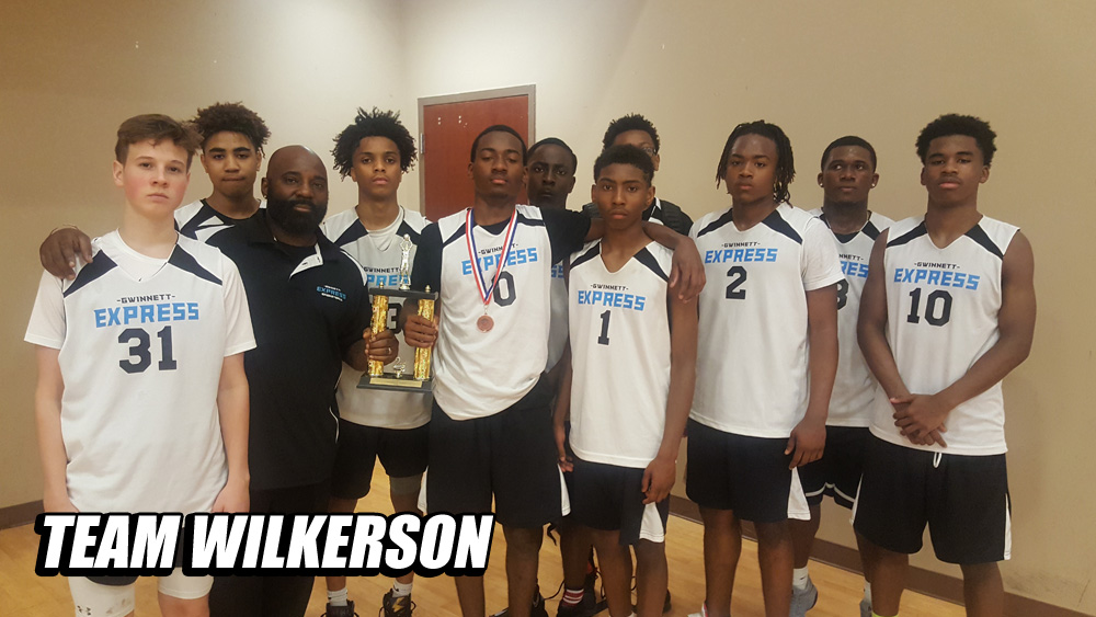 Gwinnett Express Basketball – Growing young minds on and off